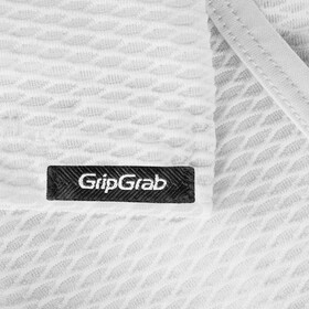 GripGrab Ultralight Couche De Base Sans Manches Maille Pack de 3, white
